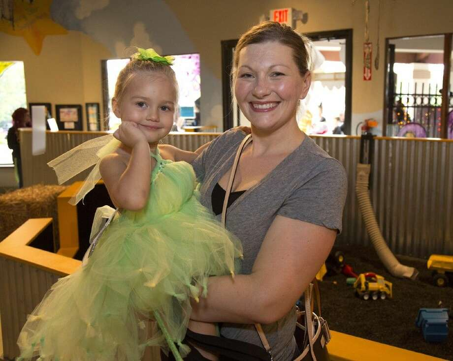 The Woodlands Children's Museum invites your family to its favorite party of the year. Dress up in a cheerful costume and take them to the museum's Halloween-themed activities - a family-friendly alternative to walking through the neighborhood at dusk.