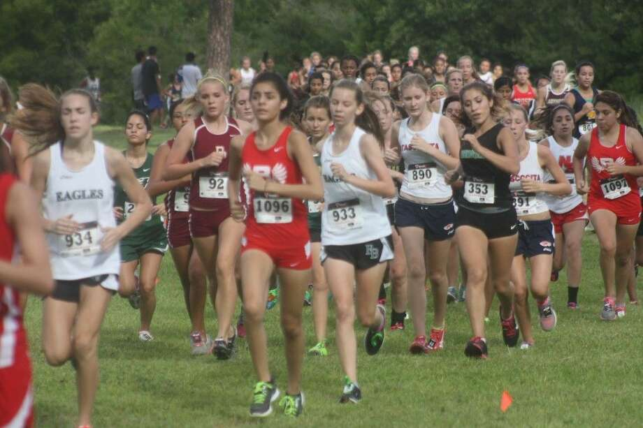 Crenshaw Park will host the 22-6A cross country meet Thursday morning, starting at 9. Up for grabs will be berths to the all-important Region III run at Atascocita High School next weekend. Photo: File Photo