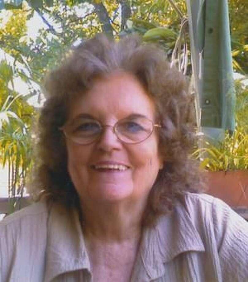 Guerrero, Patricia Ann