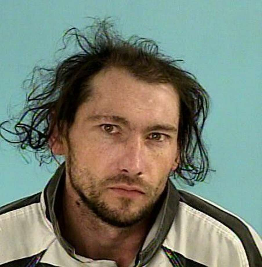 "BITNER, Walter LyleWhite/Male DOB: 10-13-1981 Height: 6'00"" Weight: 165 lbs. Hair: Brown Eyes: Green Warrant: #130909764 Order of Arrest Aggravated Assault w/Deadly Weapon LKA: Cougar Creek Dr, Conroe."