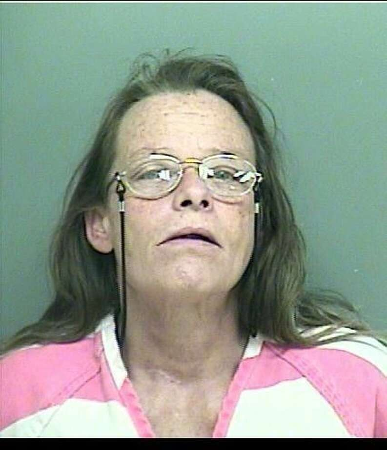 GRAY, Sharon YvonneWhite/Female DOB: 08-22-1958 Height: 5'00'' Weight: 115 lbs. Hair: Brown Eyes: Blue Warrant: #141011181 Capias Credit Card Abuse Against Elderly LKA: Canal, Willis.
