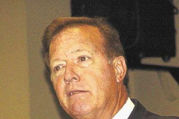 Congressman Randy Weber (R-Friendswood)