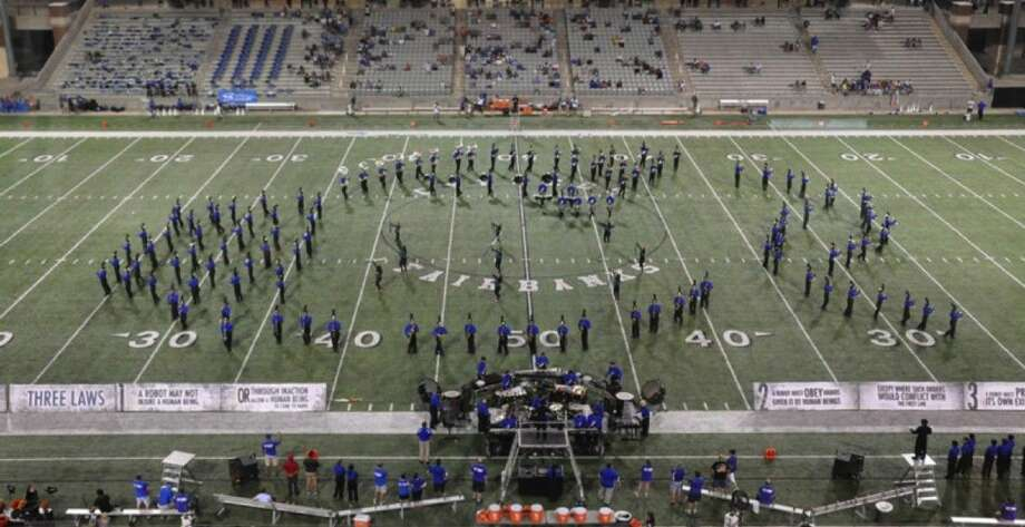 The Cypress Creek High School marching band will host the UIL Region 27 Marching Contest Oct. 17 at the Berry Center.