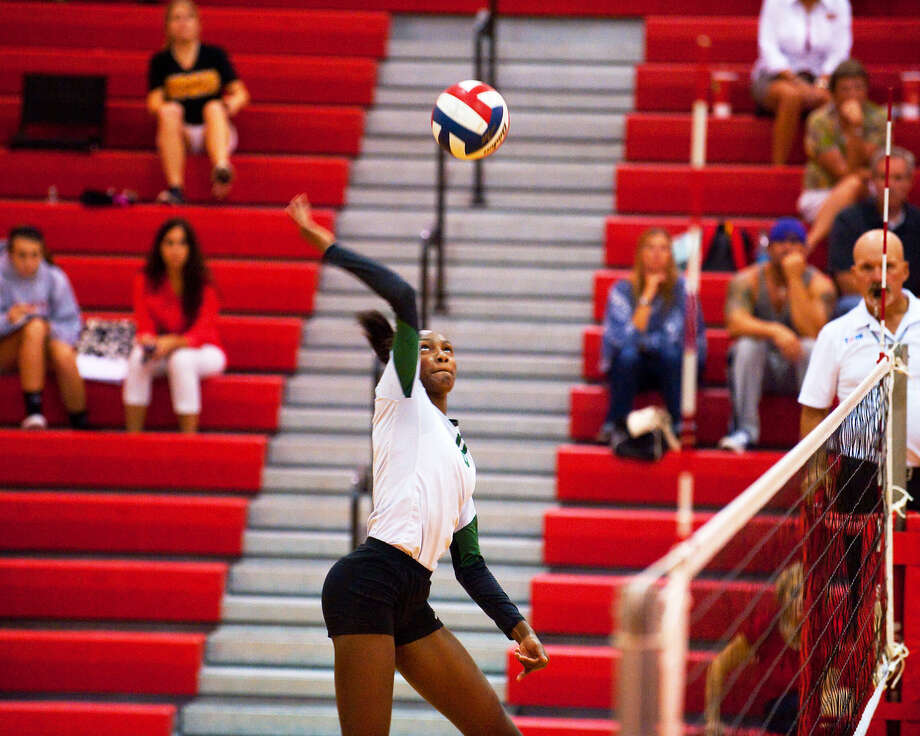 17-6A Volleyball