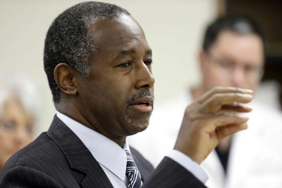 Republican presidential candidate Dr. Ben Carson says he would have sacrificed his life to help stop last week's deadly attack in Oregon.