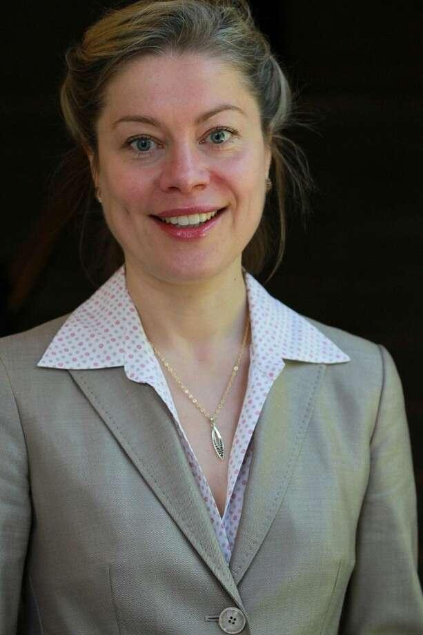 Klara Jelinkova