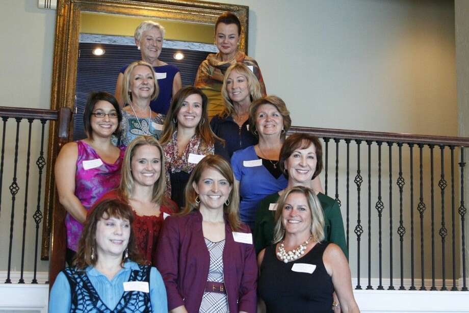 FamilyTime Crisis and Counseling Center named the 2014 Women of Achievement on Oct. 26, 2014.