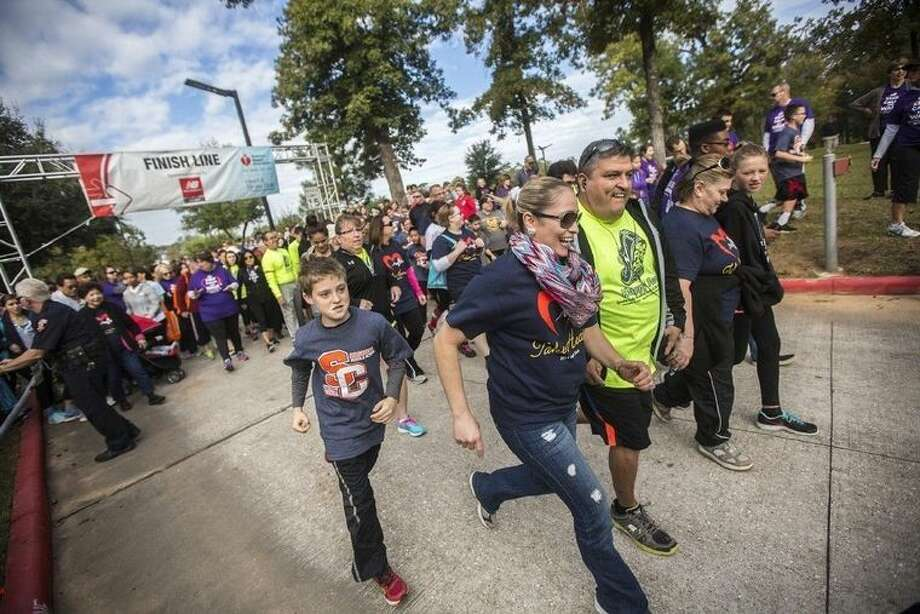 Joiner Partnership Inc.'s Scott Brady has joined American Heart Association (AHA) as the chair for the 2015 Greater Lake Houston Heart Walk on Saturday, Nov. 7, at Lone Star College - Kingwood.