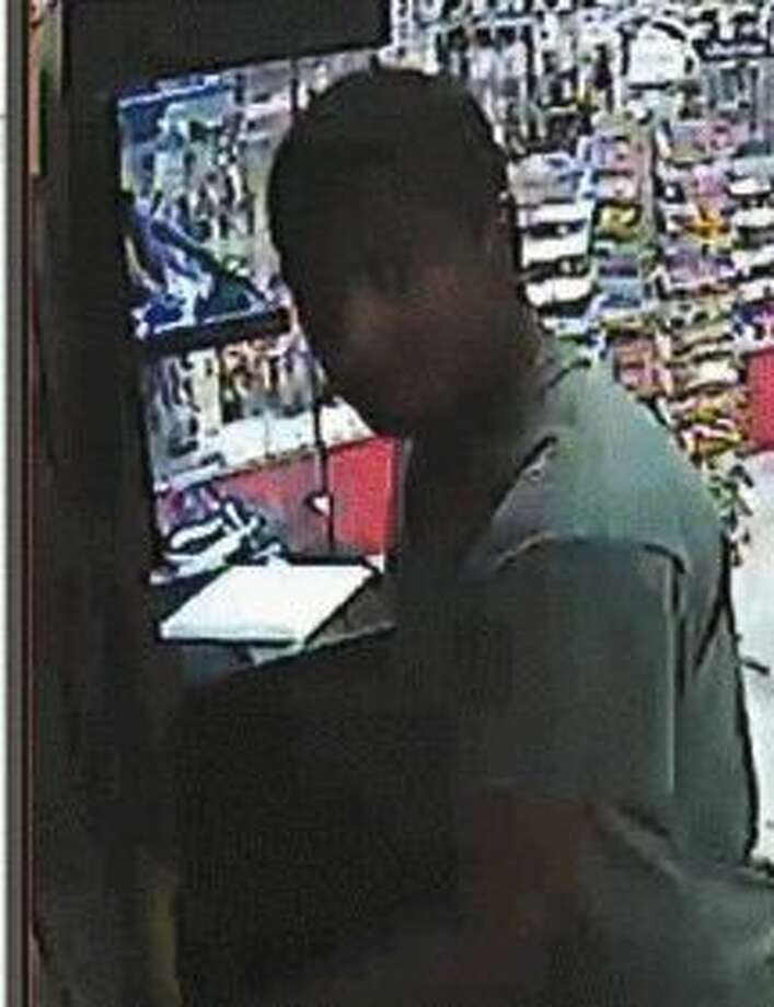 Pasadena police are seeking information on this suspect. Police believe he was involved in two separate aggravated robberies in Pasadena and Houston in June.