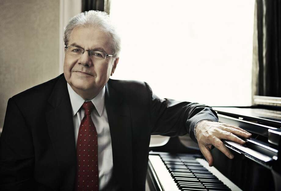 The Houston Symphony will perform Ives' American-inspired Symphony No. 2 and Brahms' unparalleled Piano Concerto No. 2 with guest pianist Emanuel Ax at 8 p.m. on October 16-17 and 2:30 p.m. on October 18.