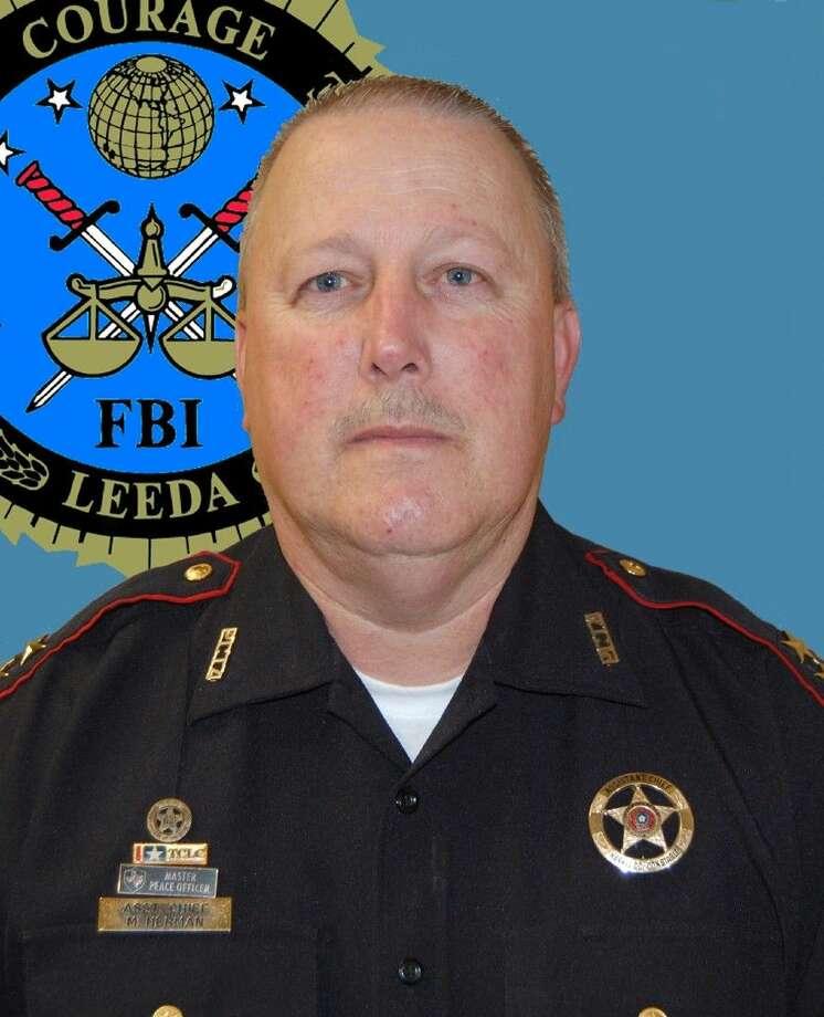 Asst. Chief Mark Herman