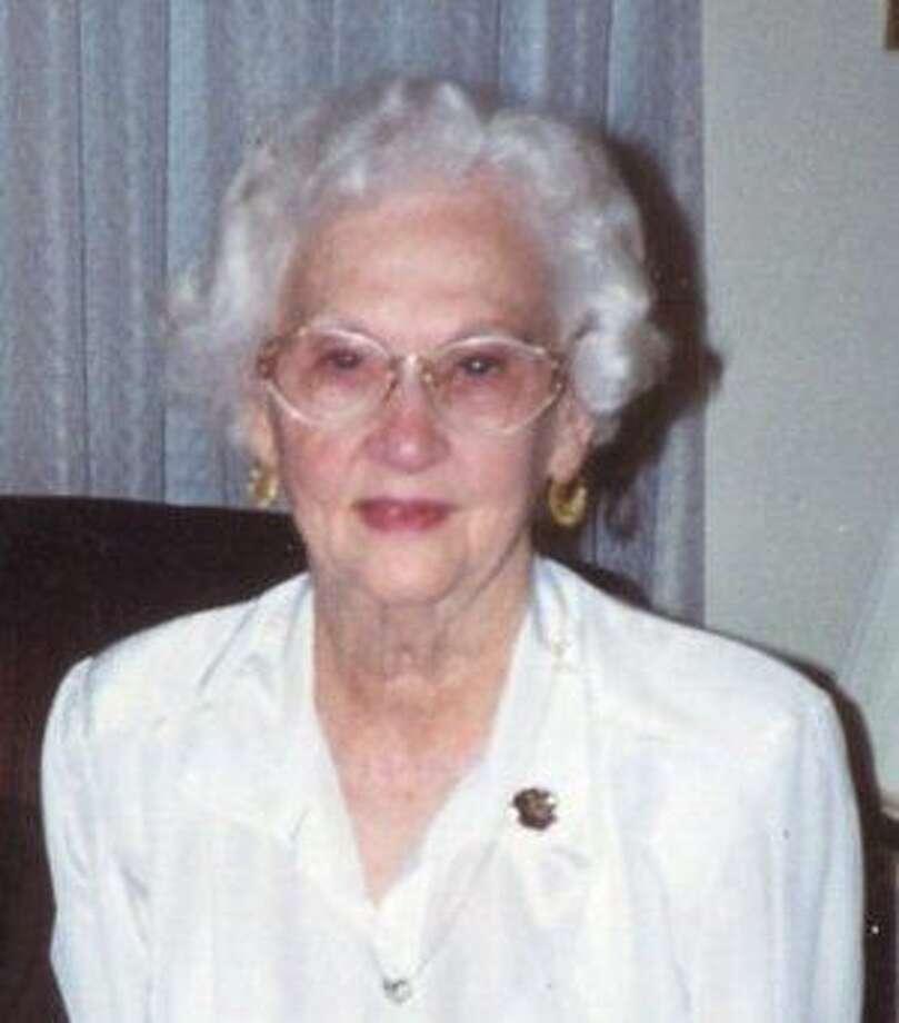 Barfield, Emma Marie