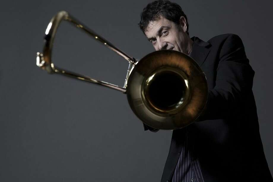 Over the last 30 years, acclaimed trombonist and composer Michael Davis has toured with the Rolling Stones and worked with legends like Bob Dylan, Michael Jackson and Sting — and now he will bring his musical talents to the Lee College Performing Arts Center on Friday, Nov. 7, for the Jazz @ Lee College concert. Photo: Photo: ©Julieta Cervantes
