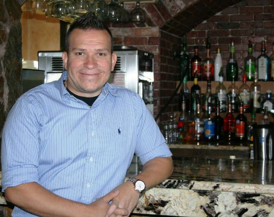 Juan 'Pepe' Lozano, co-owner of Pueblo Viejo in Cleveland, works hard to make sure that his customers feel like family. Photo: Stephanie Buckner