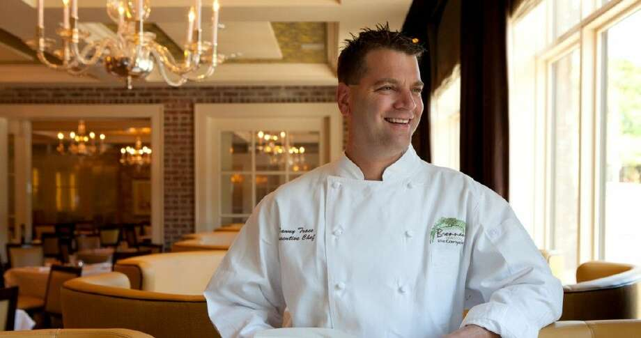 On Nov. 9 at the Southern Living Home for the Holidays Showcase, Brennan's Houston Chef Danny Trace will be demonstrating how to prepare a savory Matagorda Bay Oyster Stew.