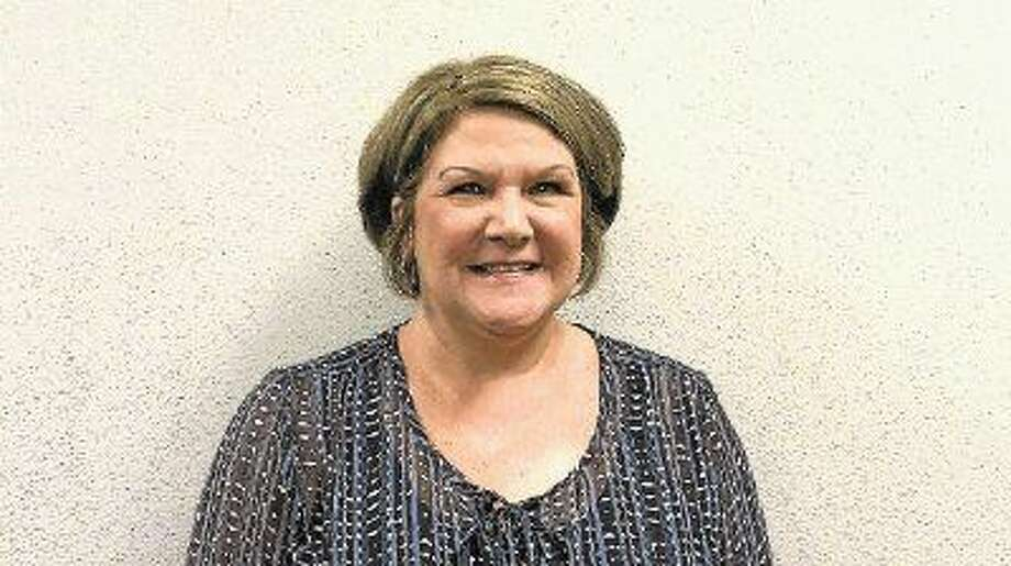 Gayla Broeker of Huffman is a breast cancer survivor after being diagnosed with the disease in 1997. Broeker now serves as an area leader for others who suffer from breast cancer.
