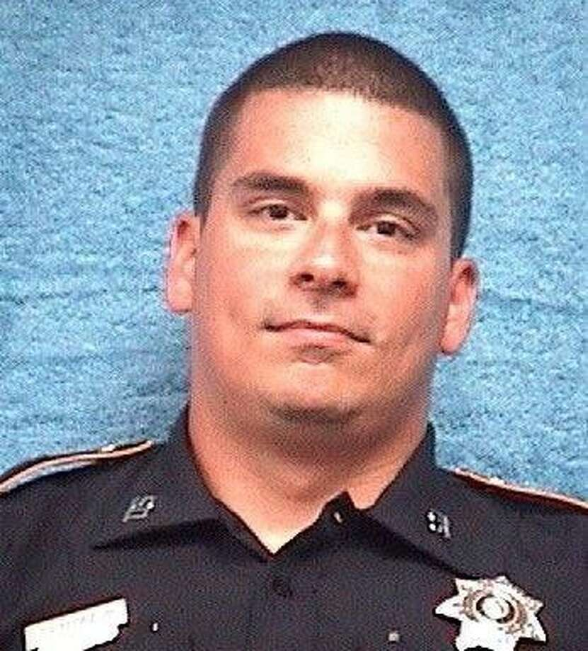 Deputy Jesse Valdez