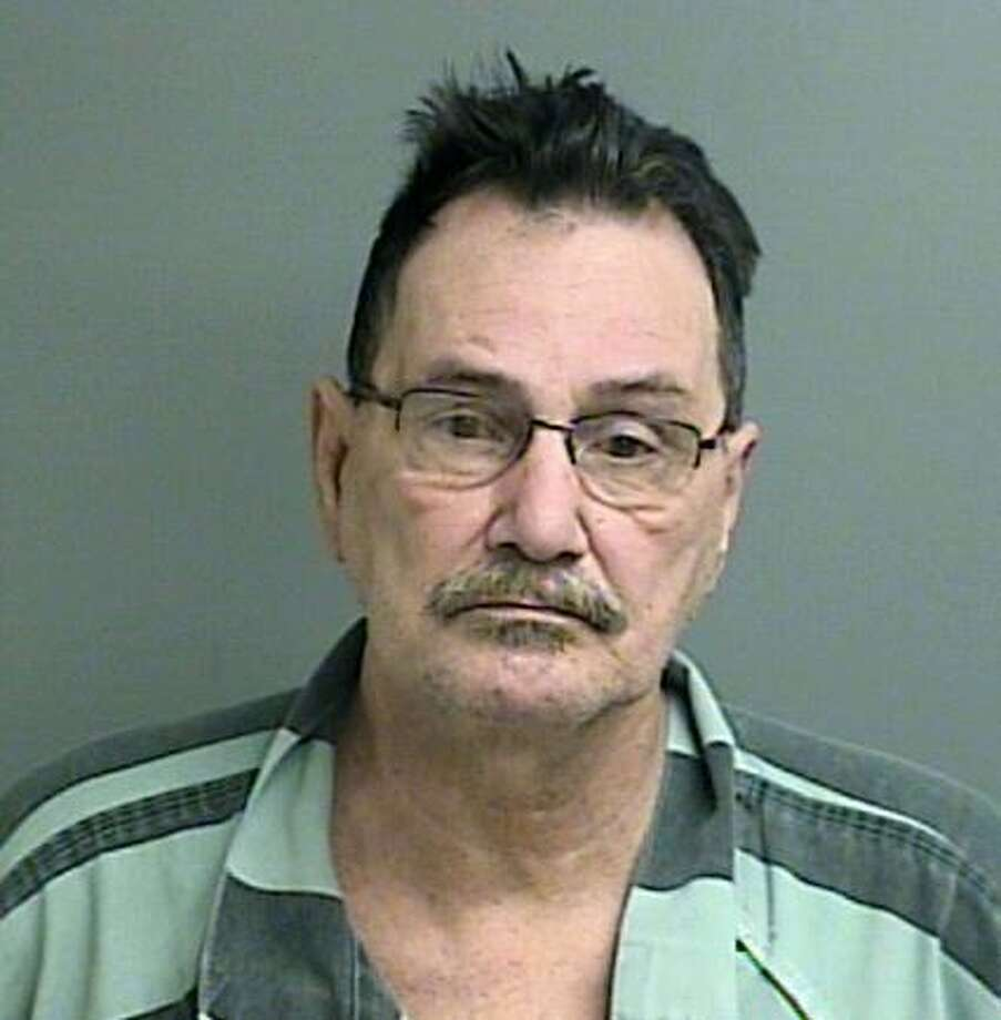 Joe Ford Woods Jr., 63, was accused of driving drunk near an elementary school. Keep clicking to see 46 people arrested on felony DWI charges in Houston in August. Photo: Montgomery County Police Reporter
