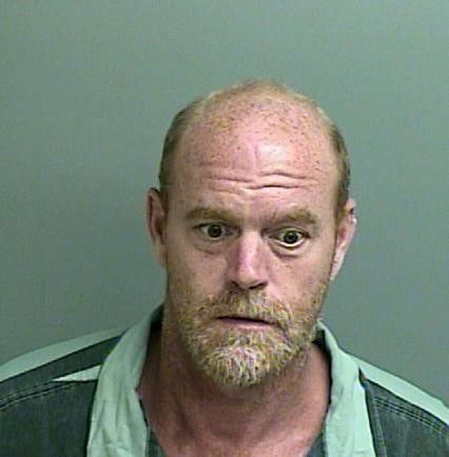 "OUSLEY, Rick LandonWhite/Male DOB: 12-06-1966 Height: 6'00"" Weight 180 lbs. Hair: Red Eyes: Green Warrant: #130606442 Order of Arrest Stalking LKA: Leisure Ln, Montgomery."