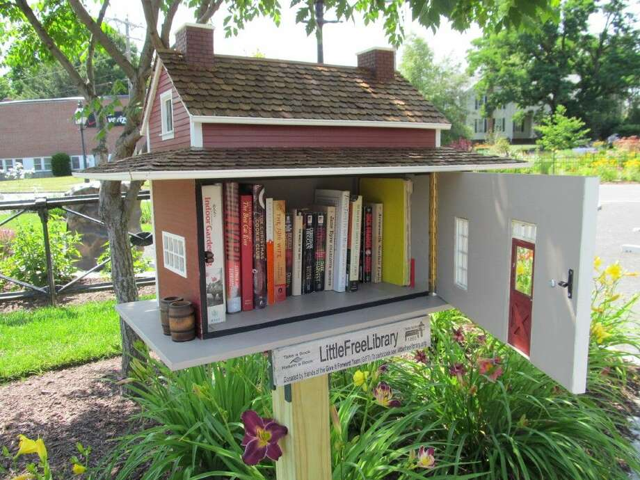 """Little Free Library is an international movement that began in the United States in 2009. Based on the premise of """"take a book, return a book"""", Little Free Library has helped establish over 30,000 neighborhood book exchanges worldwide."""