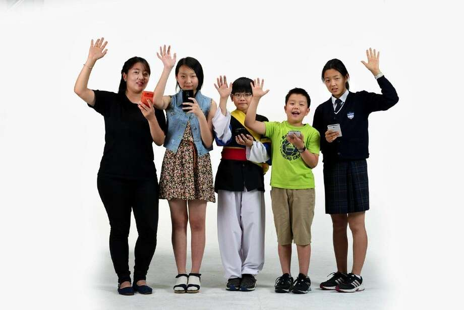 """From Nov. 15, 2014 to May 10, 2015, the Children's Museum of Houston will ride """"Hallyu"""" (the Korean Wave) with the debut of a brand new exhibit that digs right into the heart and soul of the culture."""
