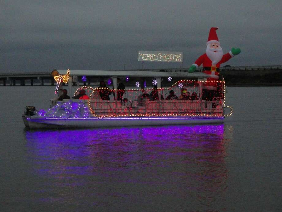 The Atascocita Yacht Club will sponsor the 13th annual holiday boat parade on Saturday, Dec. 13, 2014.