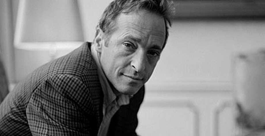 David Sedaris comes to Jones Hall Nov. 6.