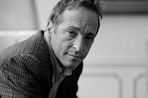 Society for the Performing Arts will present David Sedaris Nov. 6 at Jones Hall.