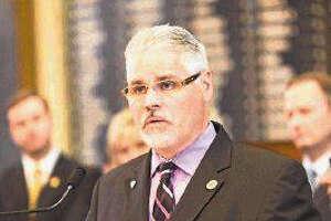 State Representative Dan Huberty