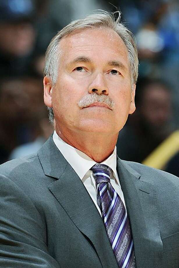 Houston Rockets General Manager Daryl Morey announced today that the team has named Mike D'Antoni as the 13th head coach in the history of the franchise and the fifth since Leslie Alexander took over ownership in 1993.