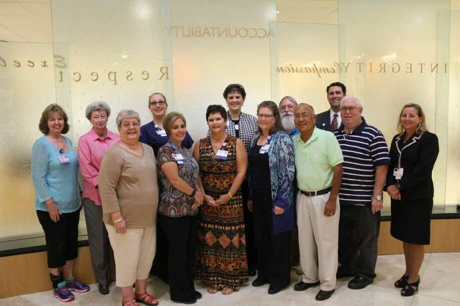 Houston Methodist San Jacinto Hospital S Patient Amp Family Advisory Council Works To Improve