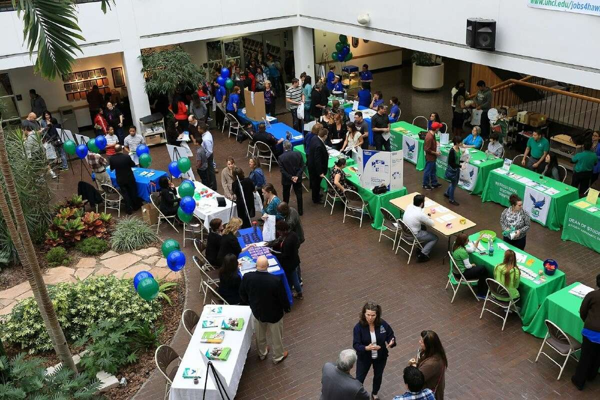 University of Houston-Clear Lake welcomes current high school students and their families to learn about the educational opportunities available at UH-Clear Lake by attending the UHCL Hawk Premier Saturday, Nov. 14, 9 a.m. - 12:30 p.m., at the university, 2700 Bay Area Blvd., Houston. RSVP for this free event by visiting http://www.uhcl.edu/beahawk.