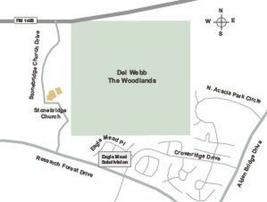 Del Webb development causing concerns for township