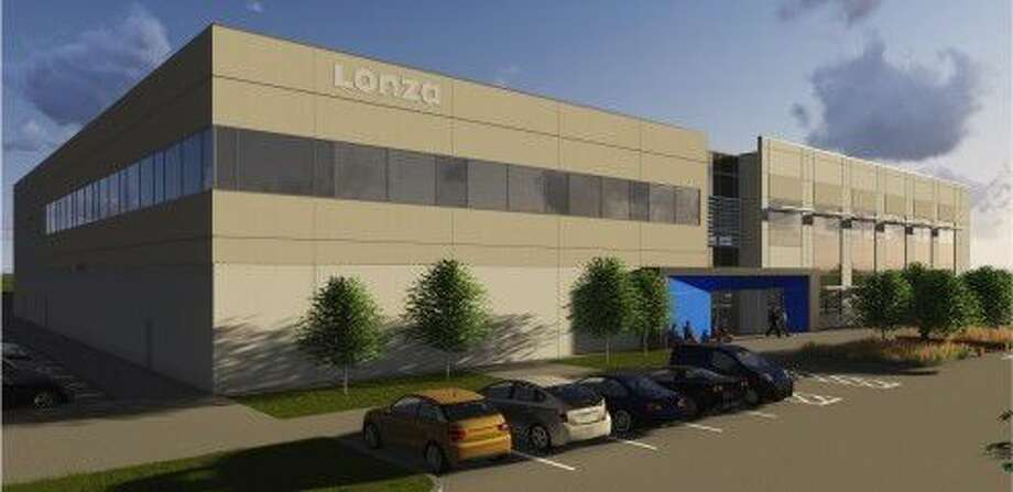 Lonza, an international pharmaceutical and biotechnology company, located at 14905 Kirby. Dr., is already planning its expansion.