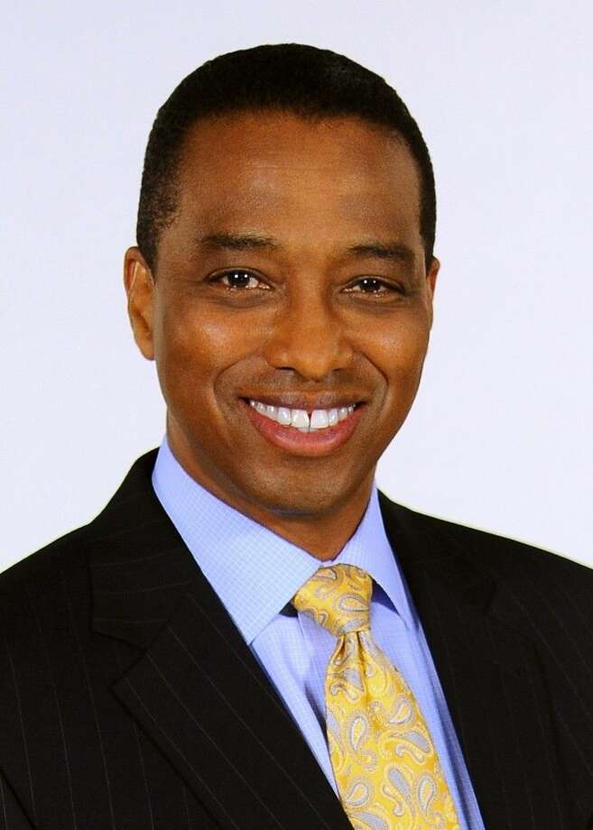 KPRC Local 2 Meteorologist Khambrel Marshall will be the keynote speaker at the San Jacinto College December commencement ceremony. Photo credit: KPRC Local 2. Photo: KPRC Local 2