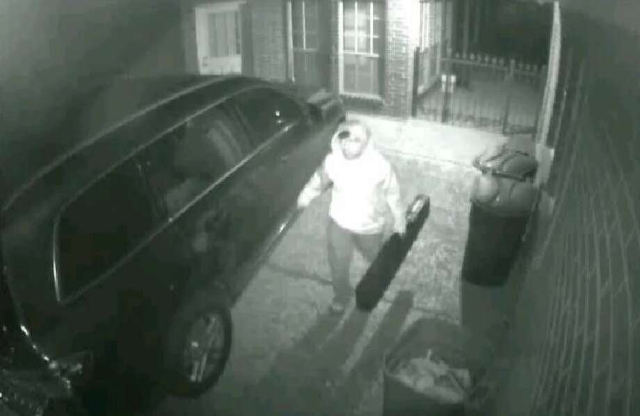 Roman Forest Police are asking for the public's assistance in identifying a pair of young males, who were caught on home security video, as they committed a burglary around 1:40 a.m. on Tuesday, Nov. 11.