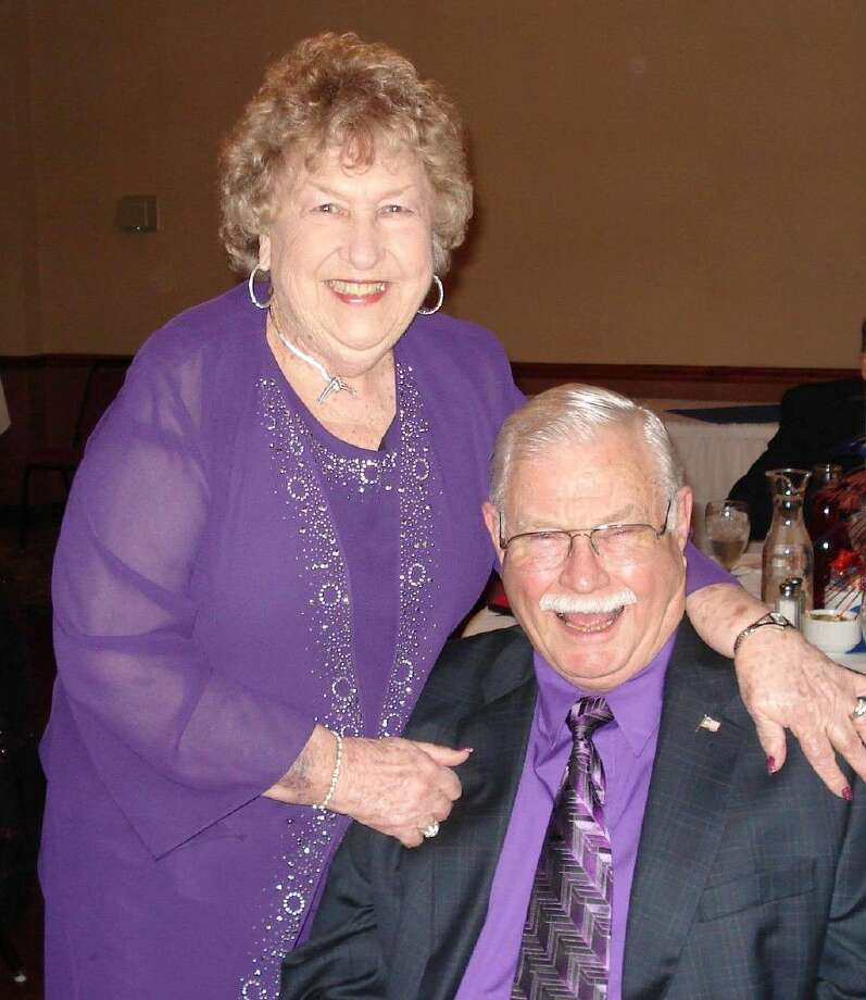 Cleveland lost a vibrant volunteer and community supporter on Sunday. Mari Rich was 89. Photo: File Photo