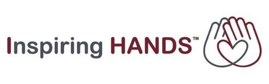 Inspiring Hands Photo: Inspiring Hands