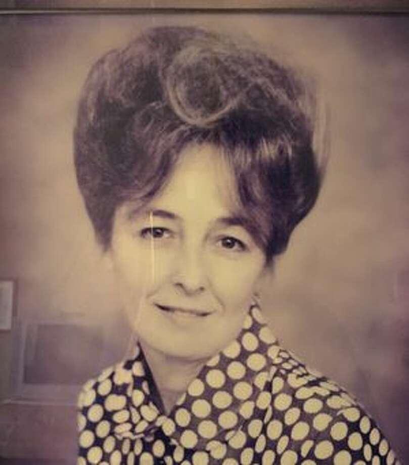 Norris, Patricia