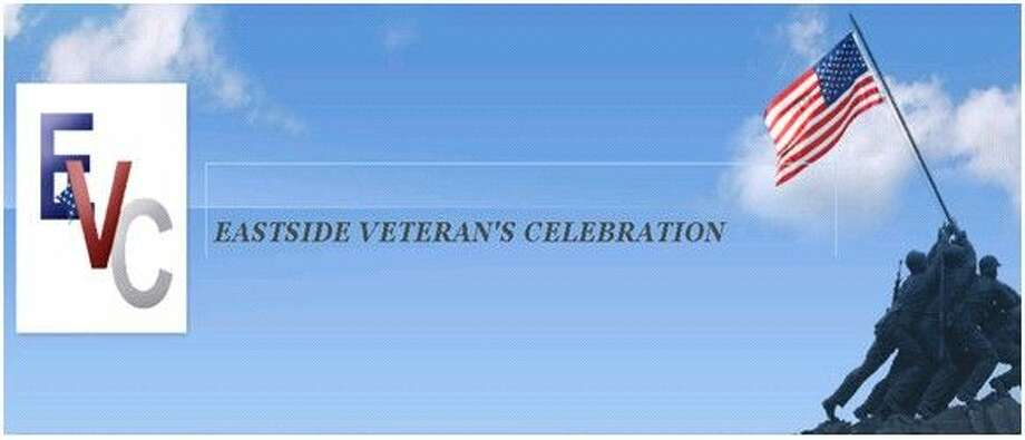 The Eastside Veterans Celebration will be held Thursday, Friday and Saturday, Nov. 5, 6 and 7 in Crosby.