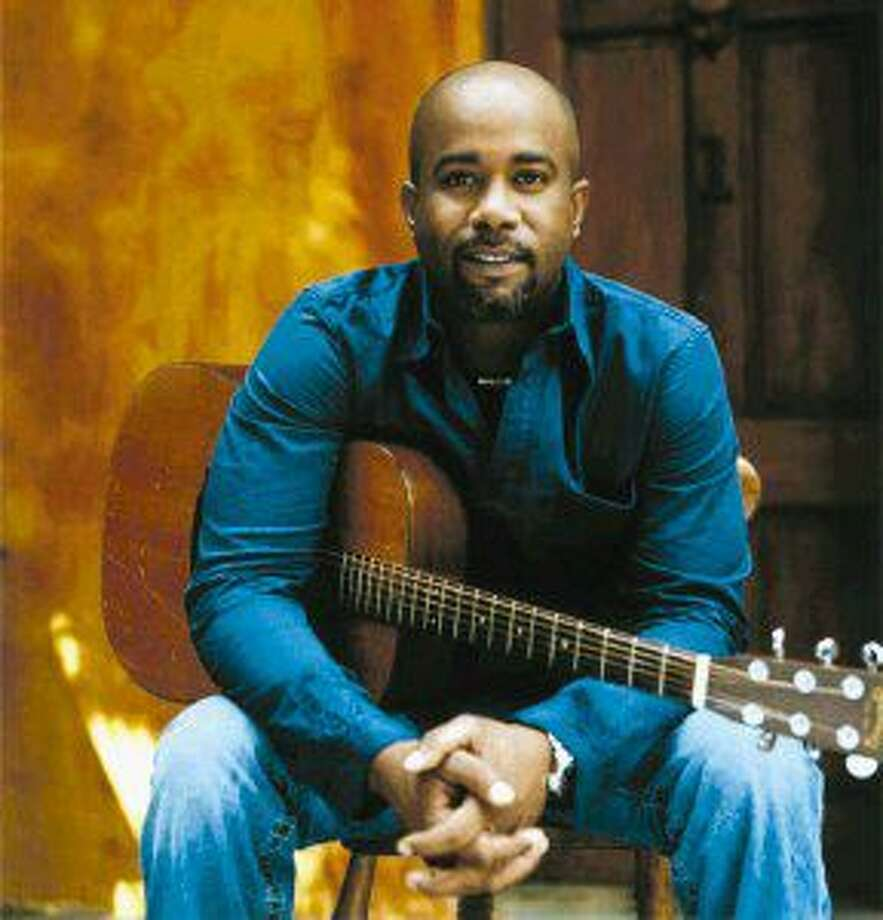 . This year's US Family Health Plan Freedom Over Texas celebration will feature former Hootie & the Blowfish lead-singer-turned-solo-country-artist Darius Rucker.