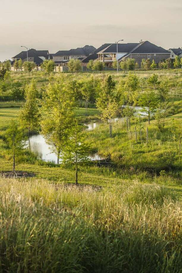 Cross Creek Ranch has been named a winner in the 2016 Arbor Awards, presented by Trees for Houston, a 30-year-old organization that has planted nearly half a million trees throughout Houston. Photo: Jonnu Singleton