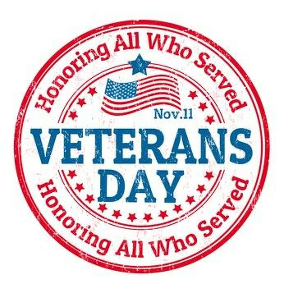 Beckwith's Car Care in Humble welcomes veterans and supportive community members to their Veterans Day Open House on Wednesday, Nov. 11 from 8 a.m. to 6 p.m.