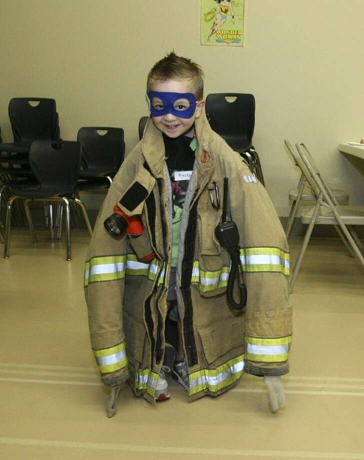 The Woodlands Children's Museum will host Safety Day on Tuesday, Nov. 4, to teach children important safety tips and introduce them to the local heroes who help keep them safe every day.