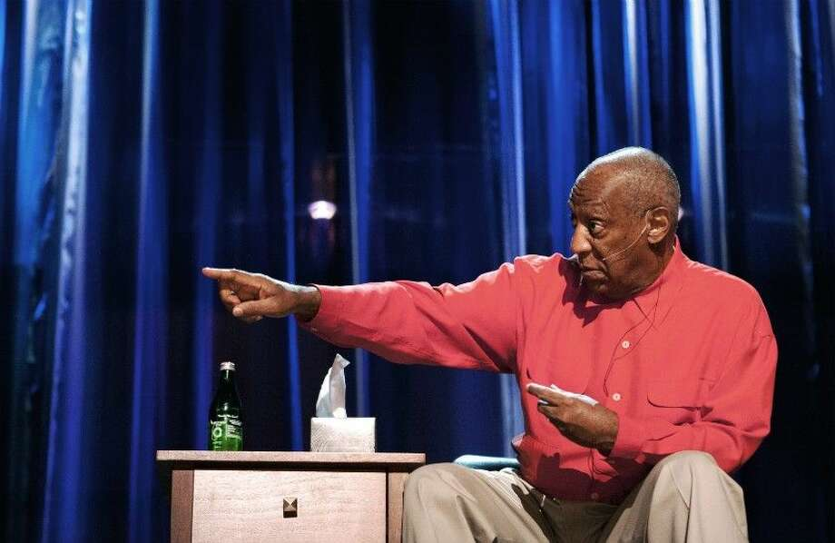 One of America's most beloved comedians of all time, Bill Cosby has captivated generations of fans with his comedy routines, iconic albums and best-selling books such as Fatherhood.