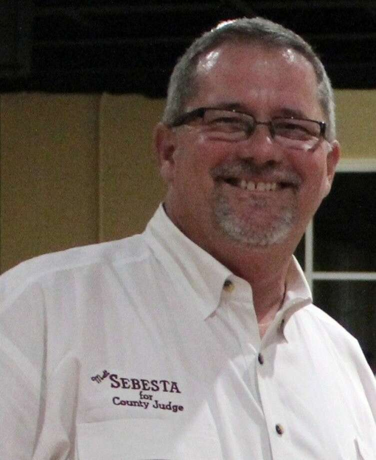 In the race for Brazoria County Judge, Republican Matt Sebesta proved he was the candidate to watch early in the race.