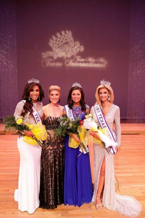 Texas International looks to crown the next Mrs. Texas, Miss Texas and Teen Texas, the organization is seeking the next winner of each division to wear the most beautiful crown in the Lone Star State.