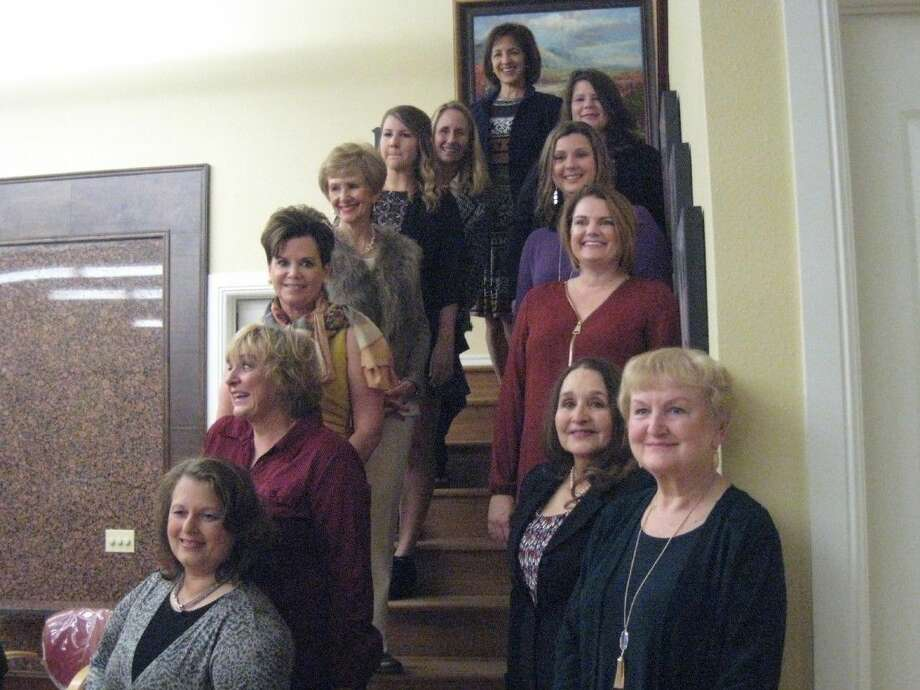 "It was like a ""Cinderella"" moment for 13 women as they were officially announced and recognized as the 2015 FamilyTime Crisis and Counseling Center's Women of Achievement during a reception Nov. 1, 2015."