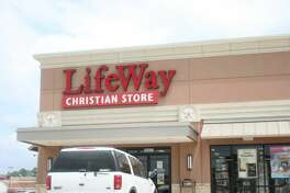 LifeWay Christian Bookstore in Humble will be acting as a drop-off point for Operation Christmas Child.