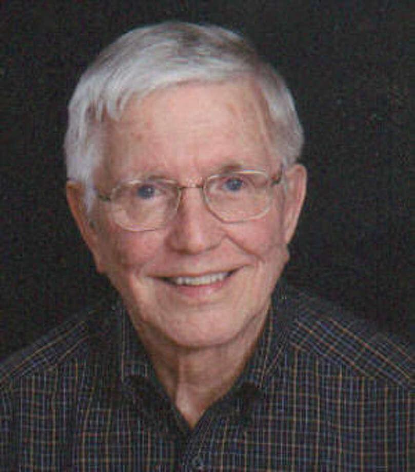 Baetge, Frederick R.